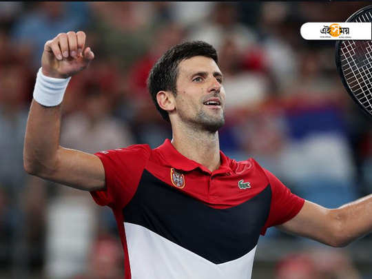 Novak Djokovic defeated nadal