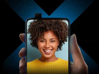 Honor 9X स्मार्टफोन