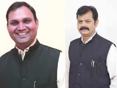 अजय दत्त और अशोक कुमार