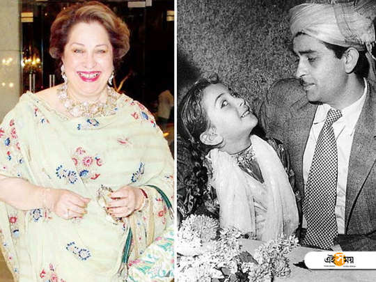 Raj kapoor's eldest daughter ritu nanda passed away at the age of 71