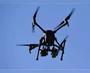 पंजाब: भारत-पाकिस्तान सीमा के पास फिर देखा गया ड्रोन, बीएसएफ ने चलाई गोली