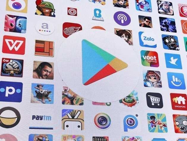 Google Play Store: ಮಕ್ಕಳಿಗೆ ಮೊಬೈಲ್ ಕೊಡುವ ಮುನ್ನ..
