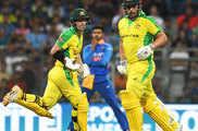 IND vs AUS: डेविड वॉर्नर और फिंच की रेकॉर्ड साझेदारी, ऑ...
