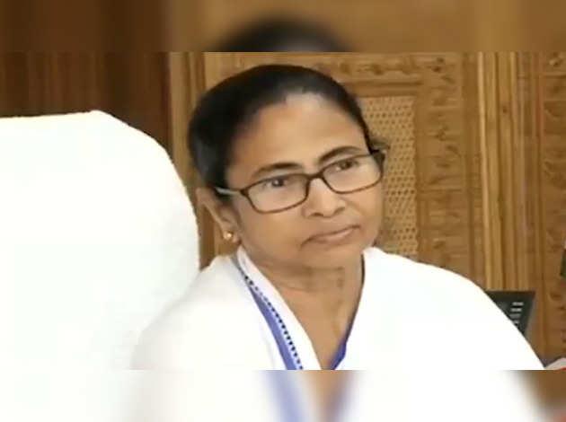 सीएए, NRC पर जनता को सरकार कर रही गुमराह: ममता बनर्जी