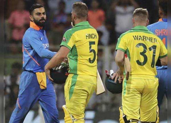 वानखेड़े पर भारत की लगातार तीसरी हार