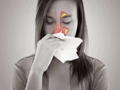 विंटर एलर्जी