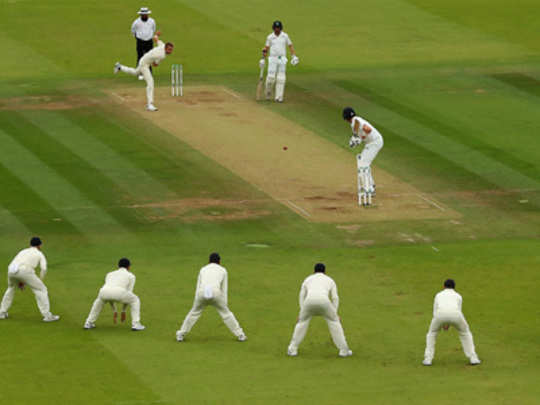test-cricket