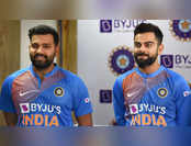 रोहित शर्मा और विराट कोहली को मिला ICC अवॉर्ड