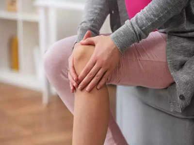डायबीटीज में जोड़ों का दर्द