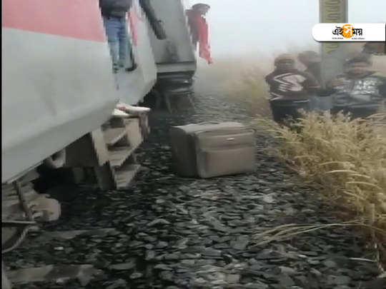 8 coaches of Mumbai-Bhubaneswar Lokmanya Tilak Terminus train derail near Cuttak, 20 injured