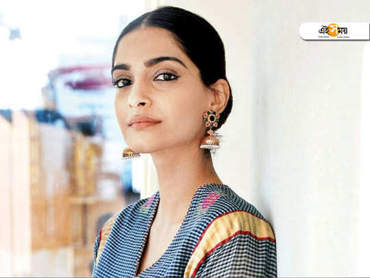 Sonam Kapoor reveals her horrible experience with uber london