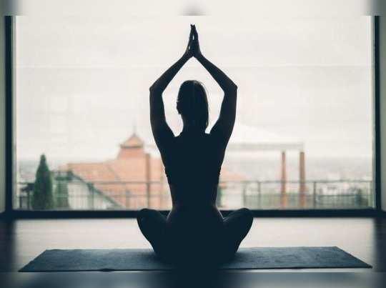 तारुण्य दीर्घ काळ राहू शकतं, करा या योग मुद्रेचा अभ्यास