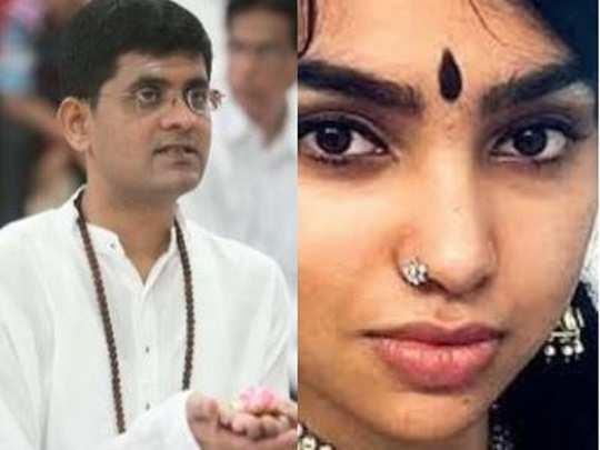 நித்தியின் கைலாசா சென்ற முக்கிய சீடர் மர்ம மரணம்
