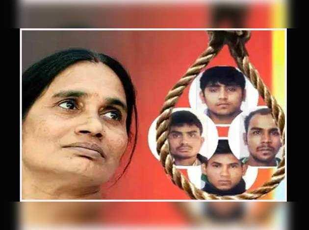 निर्भया के दोषियों को 1 फरवरी को दी जाएगी फांसी