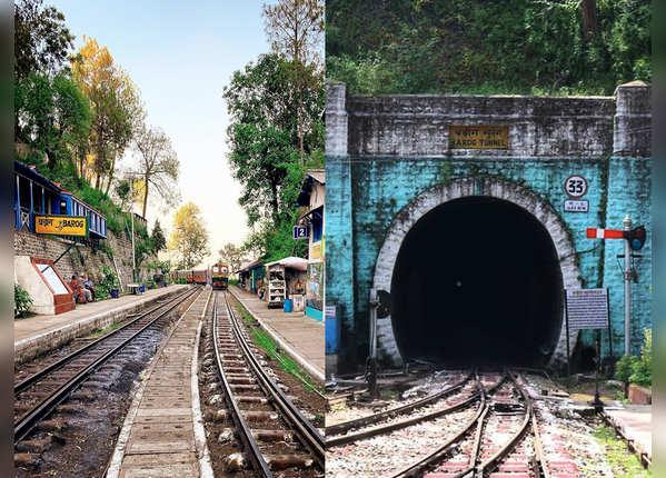 बेहद डरावनी है भारत की सबसे सीधी सुरंग की कहानी