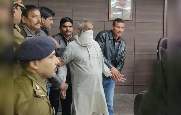 कानपुर से गिरफ्तार किया गया जलीस अंसारी