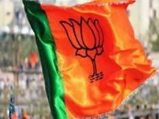 bjp announces names of 57 candidates out of 70 for upcoming delhi assembly elections