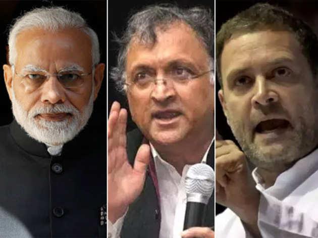 राहुल गांधी पर बरसे रामचंद्र गुहा, पीएम मोदी की तारीफ की