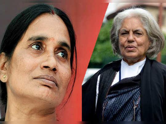 Asha-Devi-Indira-Jaising