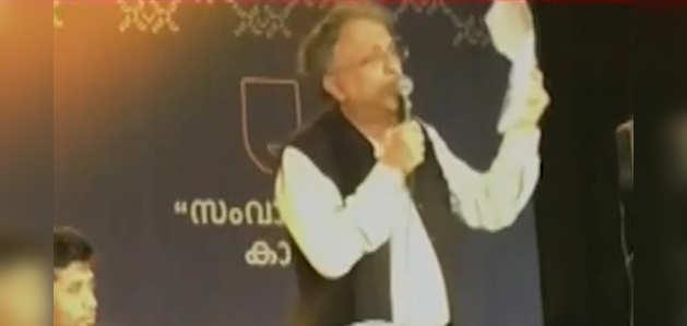 नरेंद्र मोदी परिश्रमी नेता, राहुल को चुन केरल ने की गलती: रामचंद्र गुहा