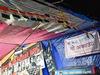 शाहीन बाग: प्रदर्शन के लिए पैसे देने के BJP के दावे पर पोस्टर से जवाब, 'नो कैश नो पेटीएम'