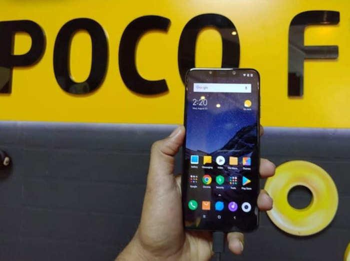 Xiaomi Poco F2 Lite स्नैपड्रैगन 765 प्रोसेसर के साथ होगा लॉन्च, मिलेगी 5000mAh बैटरी
