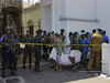श्रीलंकाः ईस्टर रविवार अटैक के बाद ड्रोन पर लगा बैन हटा