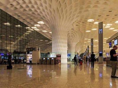 छत्रपति शिवाजी इंटरनैशनल एयरपोर्ट