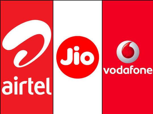 Airtel vs Jio vs Vodafone: रोज 2 जीबी डेटा चाहिए तो इन प्लान्स से करें रिचार्ज