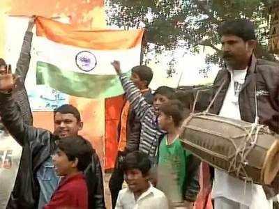 सालों से भारतीय नागरिकता का इंतजार करते पाक से आए शरणार्थियों ने CAA का जश्न मनाया था
