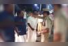 चेन्नई: AIADMK नेताओं ने पुलिस से की बदतमीजी, विडियो वायरल