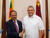 चीन के बढ़ते दबदबे के बीच भारत ने श्रीलंका के साथ मिलिटरी, समुद्री संबंध बढ़ाने पर दिया जोर