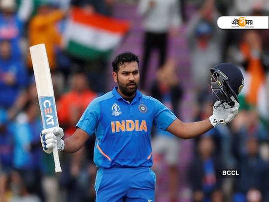 India vs Australia: Rohit Sharma Scores Century, becomes 3rd fastest to 9,000 ODI runs