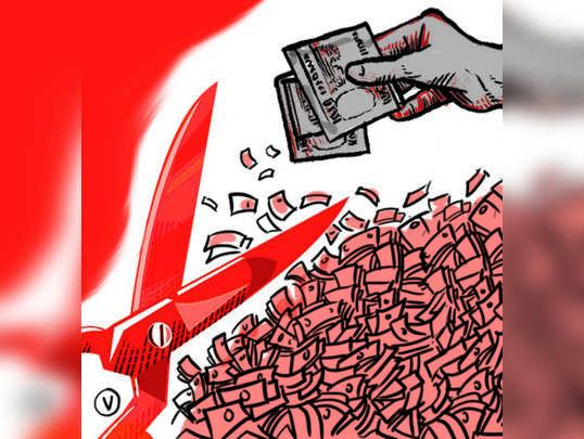 मध्यमवर्गाला प्राप्तिकरात दिलासा?