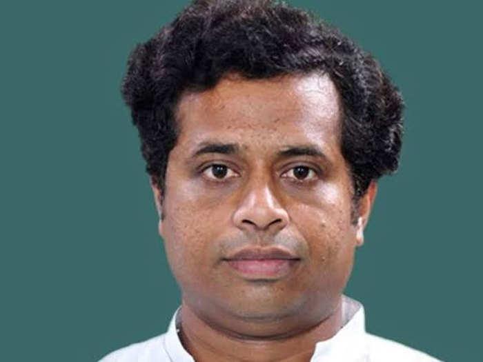 सौमित्र खान