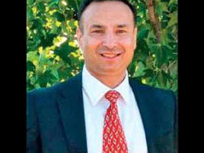 दीपक राज गुप्ता