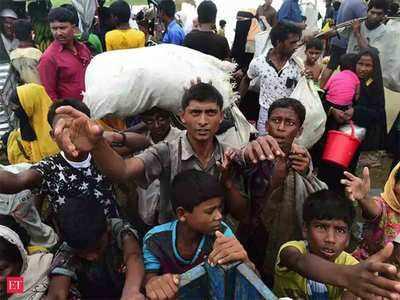 मुसलमानों को भी दी जाती है भारतीय नागरिकता।