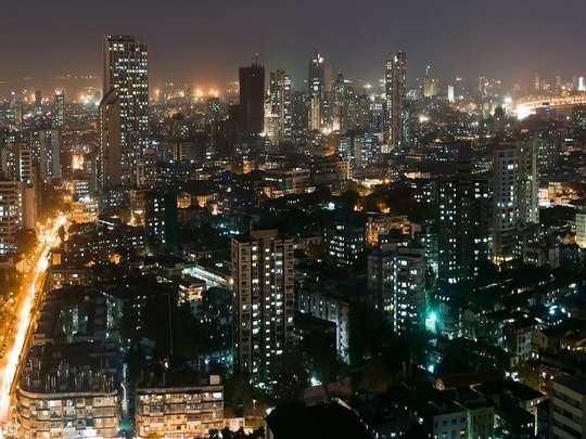 Mumbai malls