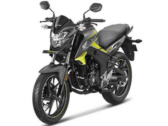 ஹோண்டா நிறுவனம் களமிறக்கும் புதிய 200 சிசி பைக்