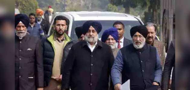 दिल्ली विधानसभा चुनाव नहीं लड़ेगा शिरोमणि अकाली दल