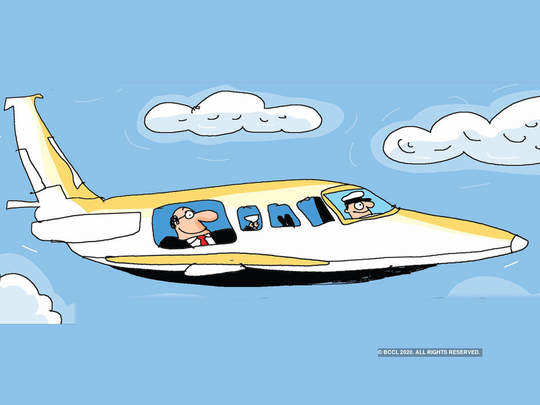 flight art