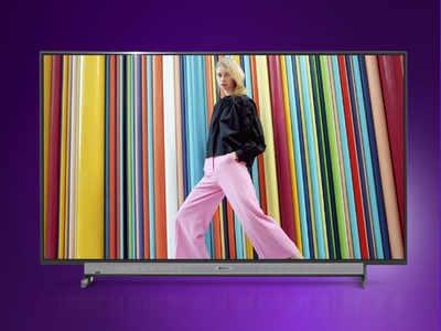 Motorola स्मार्ट ऐंड्रॉयड टीवी