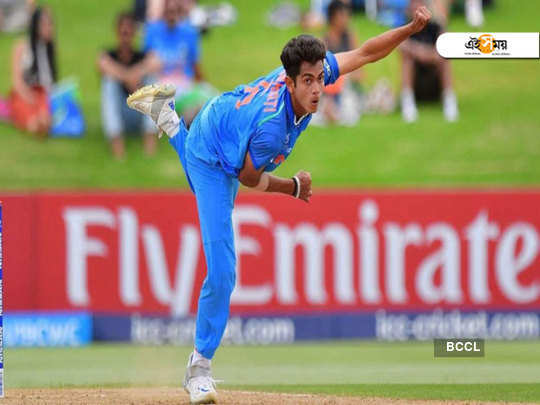 Under-19 World Cup: Speed Gun Clocks Sri Lanka Pacer Bowling Fastest Ball Ever To Young India