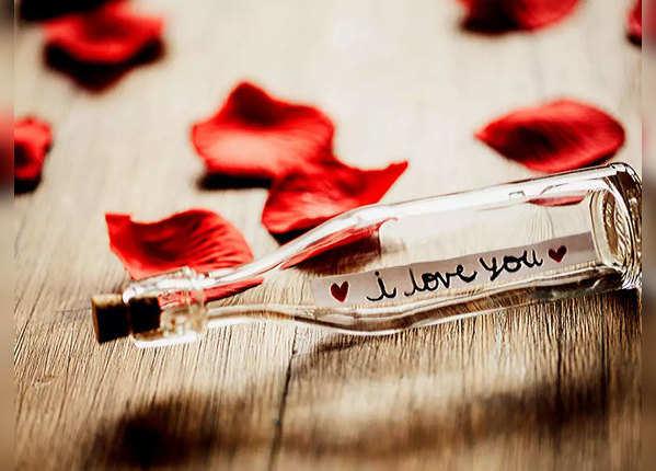 प्यार जताने का पुराना तरीका इसलिए है सबसे बेहतर, जानें वजह