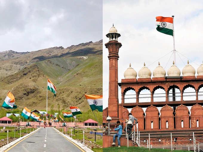 गणतंत्र दिवस पर जरूर करें इन जगहों की सैर
