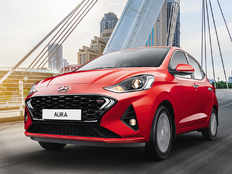 hyundai launches aura compact sedan at rs 5 80 lakh price list features variants specifications and others