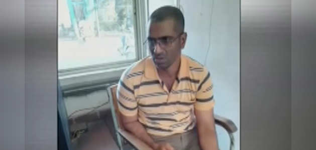मेंगलुरु एयरपोर्ट पर बम रखने वाले संदिग्ध ने किया सरेंडर