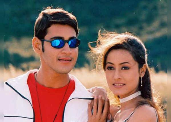 फिल्में छोड़ की महेश बाबू से शादी