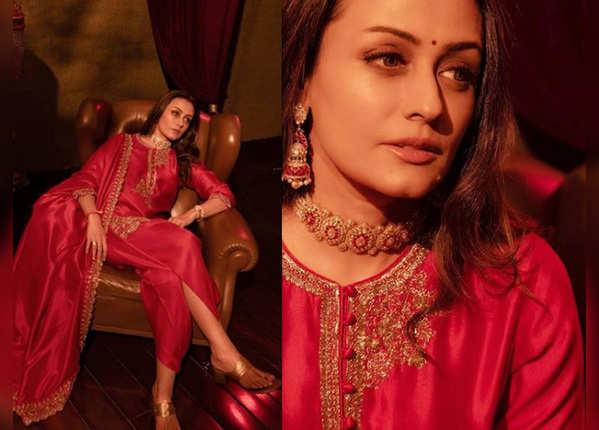मिस इंडिया रह चुकी हैं नम्रता