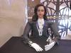 गगनयान: इसरो ने बनाया 'व्योमित्र', 'इंसानी रोबॉट' देगा रिपोर्ट